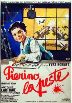 Pierino la peste (1963) [Versione Restaurata e Integrale] DVD5 Copia 1:1 ITA FRE