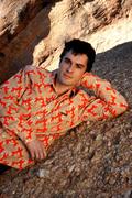 Рик Хёрст (Rick Hearst) Barry King Photoshoot (34xHQ) E9fbae1354782284