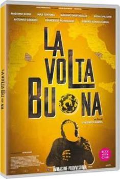 La Volta Buona (2020) DVD9 COPIA 1:1 ITA