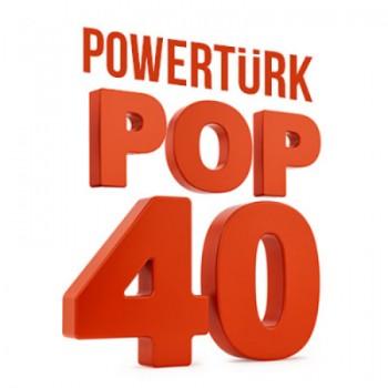 PowerTürk Pop Orjinal Top 40 Listesi Ekim 2020 İndir
