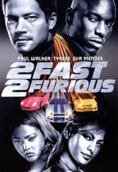 2 Fast 2 Furious (2003) dvd9 copia 1:1 ita-ing