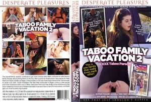 Taboo Family Vacation 2