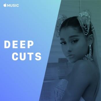 Ariana Grande: Deep Cuts (2019) Full Albüm İndir