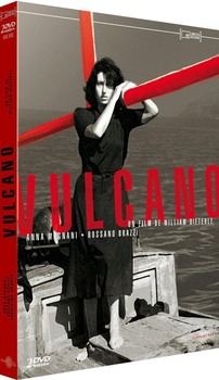 Vulcano (1950) DVD9 COPIA 1:1 ITA