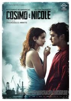 Cosimo e Nicole (2012) DVD9 COPIA 1:1 ITA-ENG