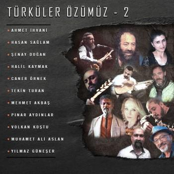 Çeşitli Sanatçılar - Türküler Özümüz, Vol. 2 (2018) Full Albüm İndir