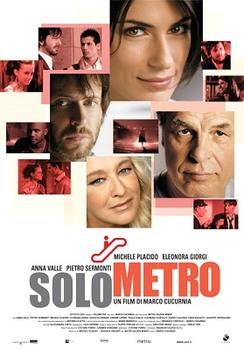 SoloMetro (2007) DVD5 COPIA 1:1 ITA