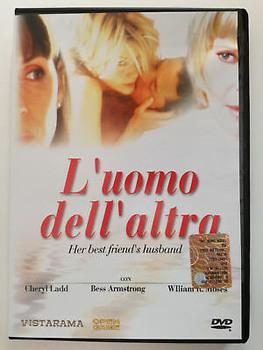 L'uomo dell'altra (2002) DVD5 COPIA 1:1 ITA ENG