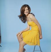 Эмми Россам (Emmy Rossum) Thaddeus Harden Photoshoot 2004 (14xHQ) 1b5d051348266205