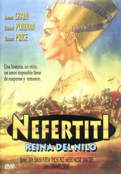 Nefertite, regina del Nilo (1961) DVD5 COPIA 1:1 ITA