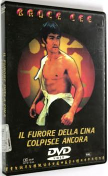Il furore della Cina colpisce ancora (1971) DVD5 COPIA 1:1 ITA CAN