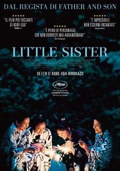 Little Sister (Umimachi Diary ) (2015) DVD9 COPIA 1:1 ITA JAP