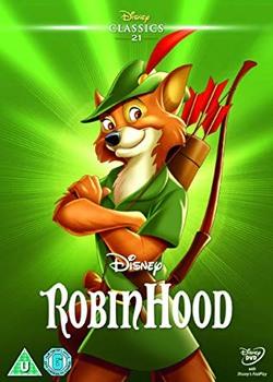 Robin Hood (1973) DVD9 COPIA 1:1 ITA ENG  TED GRE BUL TUR