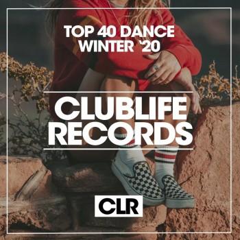Top 40 Dance Winter 20 (2020) Full Albüm İndir