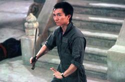 Большой переполох в маленьком Китае / Big Trouble in Little China (Расселл, Кэттролл, 1986) Bd2ae81349270809