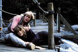 КИНГ КОНГ ЖИВ ! / King Kong lives ! (1986) Линда Гамильтон Ae207b1376282806