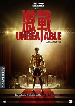 Unbeatable (2013) DVD9 COPIA 1:1 ITA CHI