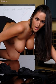 Carmella Bing      She Would Blow Your Buffer