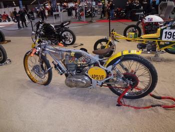 Salon Motocycliste de LYON. 3297b21334342990