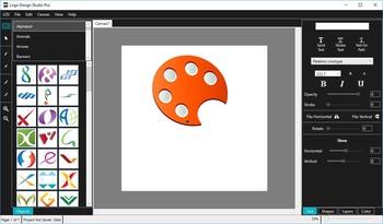 Summitsoft Logo Design Studio Pro Vector Edition 2.0.1.3 (ENG)