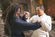 Запретное царство / Forbidden Kingdom (Джет Ли, Джеки Чан, Майкл Ангарано, 2008) C20a861356676331