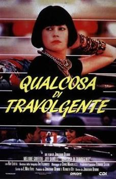 Qualcosa di travolgente (1986) DVD5 Copia 1:1 ITA-ENG