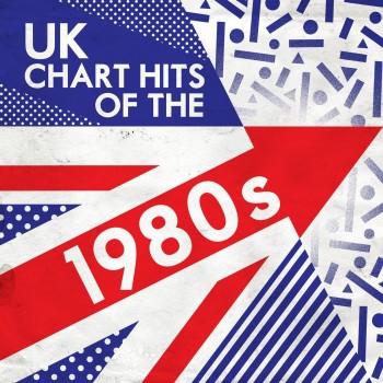UK Chart Hits Of The 1980s (2019) Full Albüm İndir
