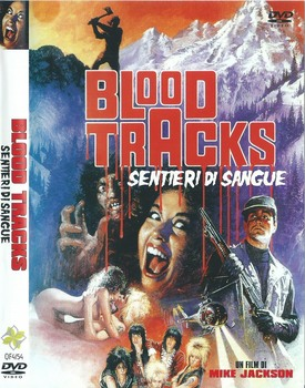 Blood Tracks (1985) DVD9 COPIA 1:1 ITA ENG FRA