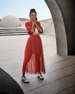Michelle Keegan-          Adidas Originals For Very.co.uk 2019.