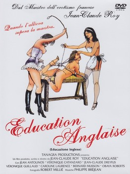 Education anglaise - Educazione inglese (1983) DVD5 COPIA 1:1 ITA ENG FRA