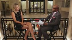 Maria Sharapova - 2013 Wall Street Journal interview
