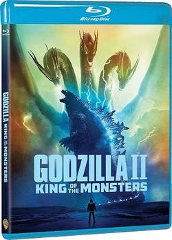 Godzilla 2 King Of The Monsters (2019) iTA - STREAMiNG