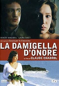 La damigella d'onore (2004) DVD9 COPIA 1:1 ITA FRA