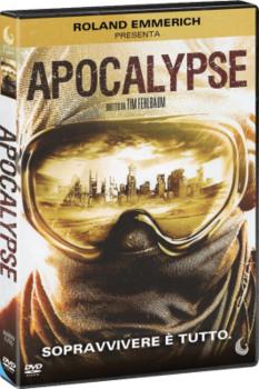Apocalypse (2011) DVD5