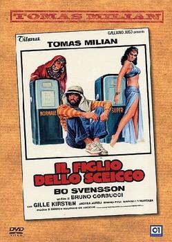 Il figlio dello sceicco (1978) DVD5 COPIA 1:1 ITA TED