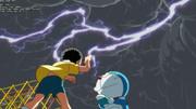 Doraemon: Nobita's New Dinosaur 2020 720p BluRay DD+7.1 x265 screenshots