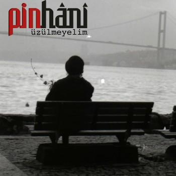 Pinhani - Üzülmeyelim (2019) Single Albüm İndir