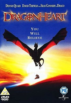Dragonheart (1996) DVD9 COPIA 1:1 ITA MULTI
