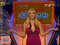 Stefania Orlando @ lotto alle otto ( Repost)