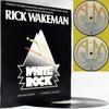 Rick Wakeman - White Rock (1977) (Vinyl)