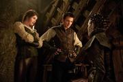 Охотники на ведьм / Hansel and Gretel: Witch Hunters (Джереми Реннер, Джемма Артертон, 2012) 8be16b1355839619