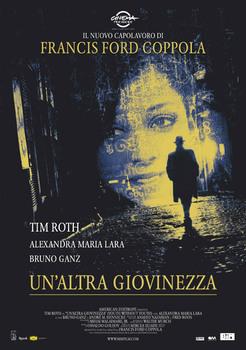 Un'altra giovinezza [Edizione Speciale] (2007) 1xDVD9 1xDVD5 COPIA 1:1 ITA ENG