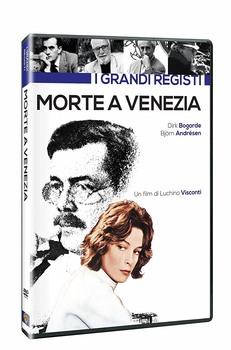 Morte a Venezia (1971) DVD9 COPIA 1:1 ITA ENG FRA