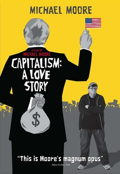 Capitalism a Love Story (2009) DVD9 COPIA 1:1 ITA ENG