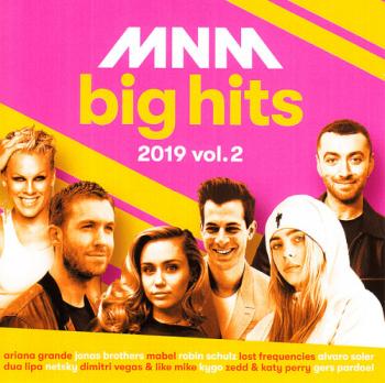 MNM Big Hits (2019 Vol. 2) Full Albüm İndir