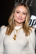 Olivia Wilde -        ''Wake Up'' Premiere Park City January 24th 2020.