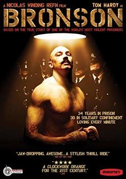Bronson (2009) DVD5 COPIA 1:1 ITA ENG
