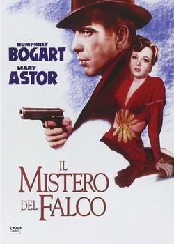 Il mistero del falco (1941) DVD9 COPIA 1:1 ITA ENG