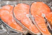 Красная рыба / Red fish F617401352977302