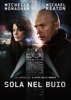 Sola nel buio (2013) DVD9 ITA ENG